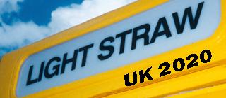 Light Straw UK