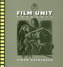The GPO Film Unit